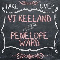 AUTHOR TAKEOVER: Vi Keeland & Penelope Ward