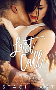Review: Last Call by Staci Hart
