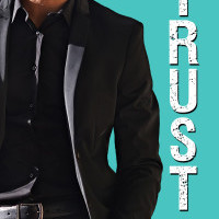 $100 AMAZON GC Release Day Giveaway! Trust is LIVE