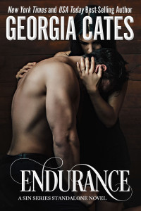 RELEASE DAY & Excerpt: Endurance by Georgia Cates